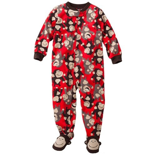 17 Best Images About Red Footie Pajamas On Pinterest