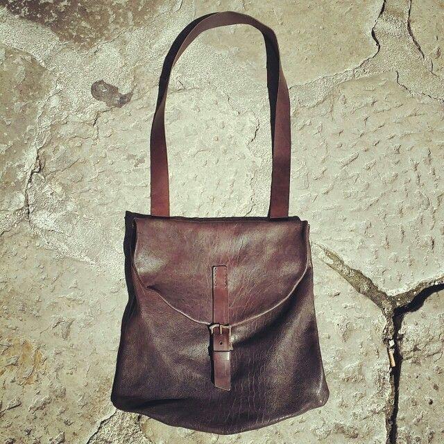 Holly Bag ...hand made Borsa del Pellegrino
