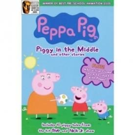 http://ift.tt/2dNUwca   Peppa Pig Piggy In The Middle DVD   #Movies #film #trailers #blu-ray #dvd #tv #Comedy #Action #Adventure #Classics online movies watch movies  tv shows Science Fiction Kids & Family Mystery Thrillers #Romance film review movie reviews movies reviews
