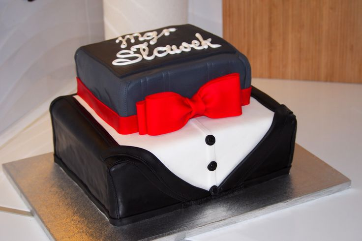 elegancki tort