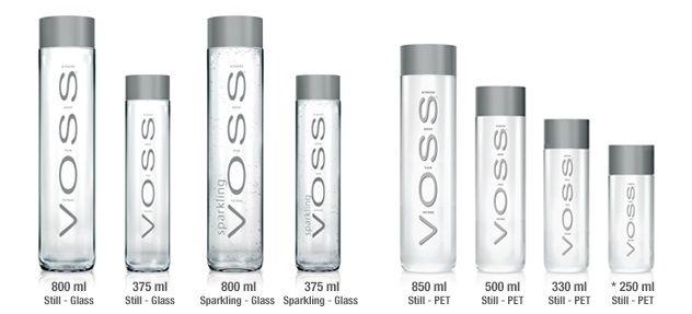 Água Voss – Asti Distribuidora Passo Fundo RS