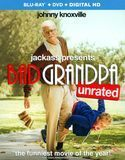 Jackass Presents: Bad Grandpa [Blu-ray] [Eng/Fre/Spa] [2013], 7914624