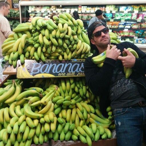 johnny bananas