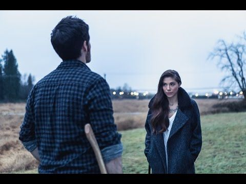 Christina Perri - The Words [Official Video] feat Colin O'Donoghue (Captain Hook)