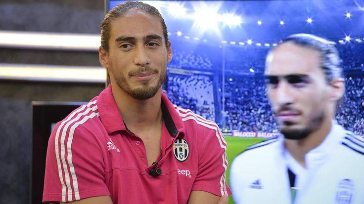 """Juventus, Caceres ospite di """"Filo Diretto"""" - Tuttosport"""