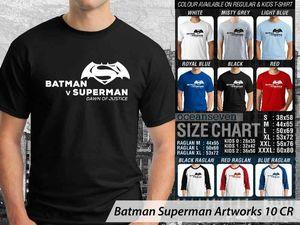 Batman Superman Artworks 10 CR - Ocean Seven