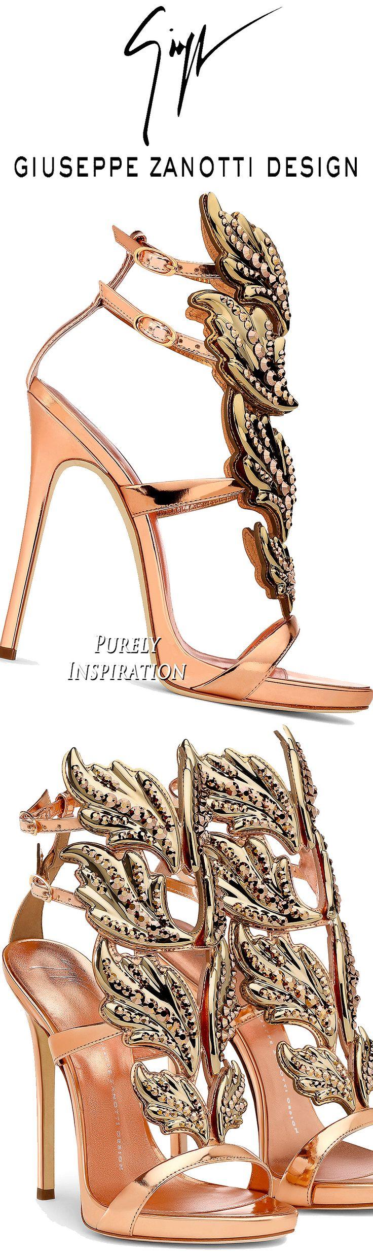 Giuseppe Zanotti Cruel Sandal | Purely Inspiration