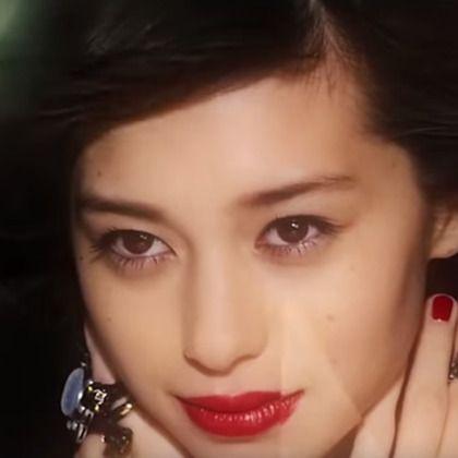 中条あやみ:GQ Women 2015 Special (teaser)