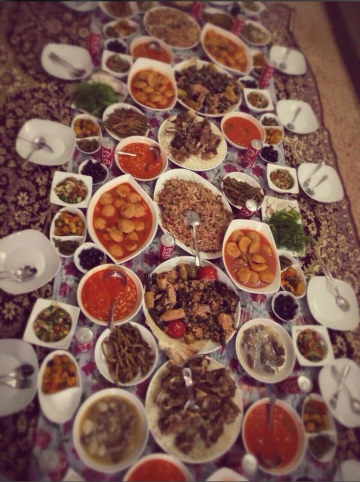 how to make kurdish food