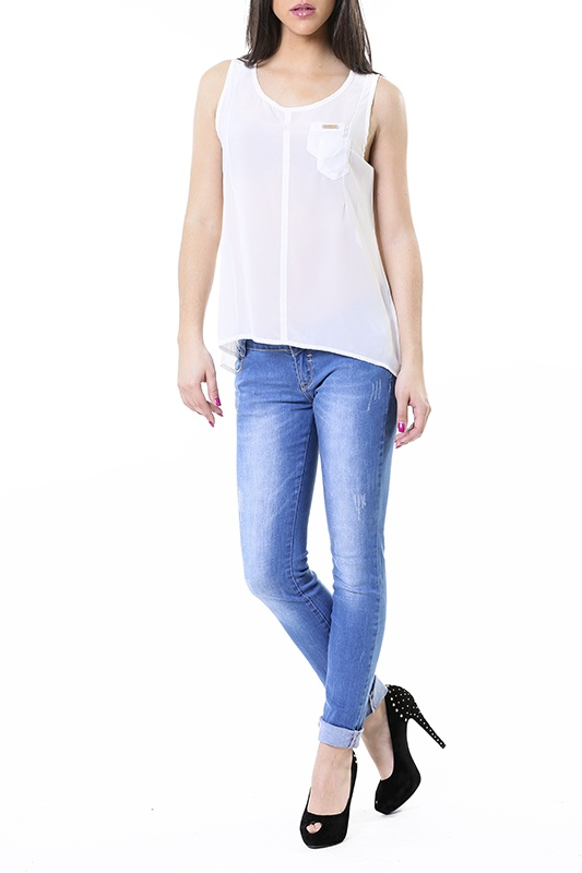 Jeans **24.99€**