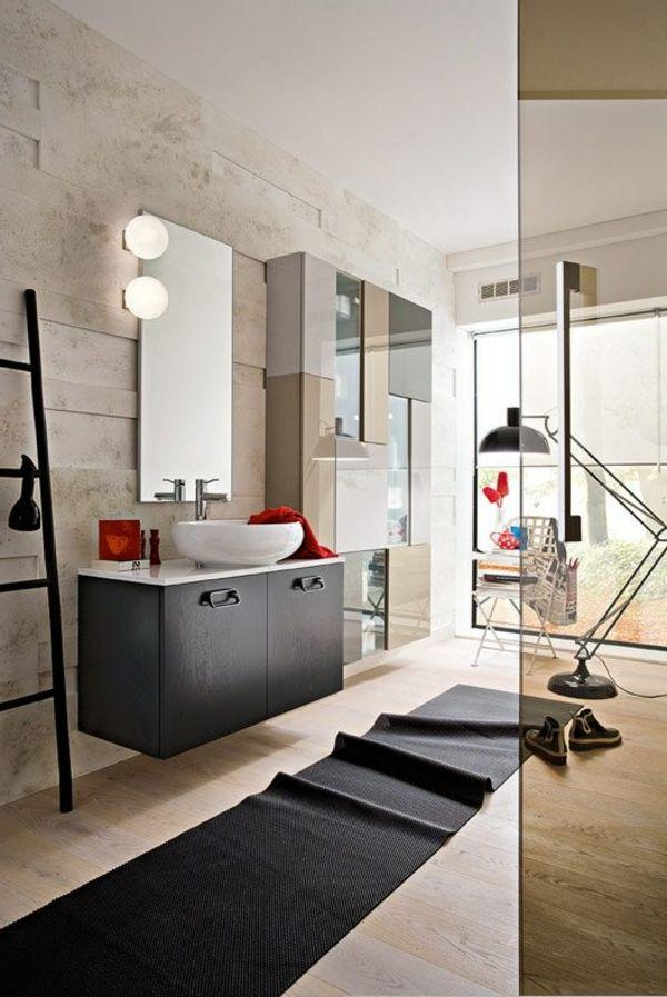 7 best Bad images on Pinterest Bath room, Bathroom designs and - badezimmer 7 qm