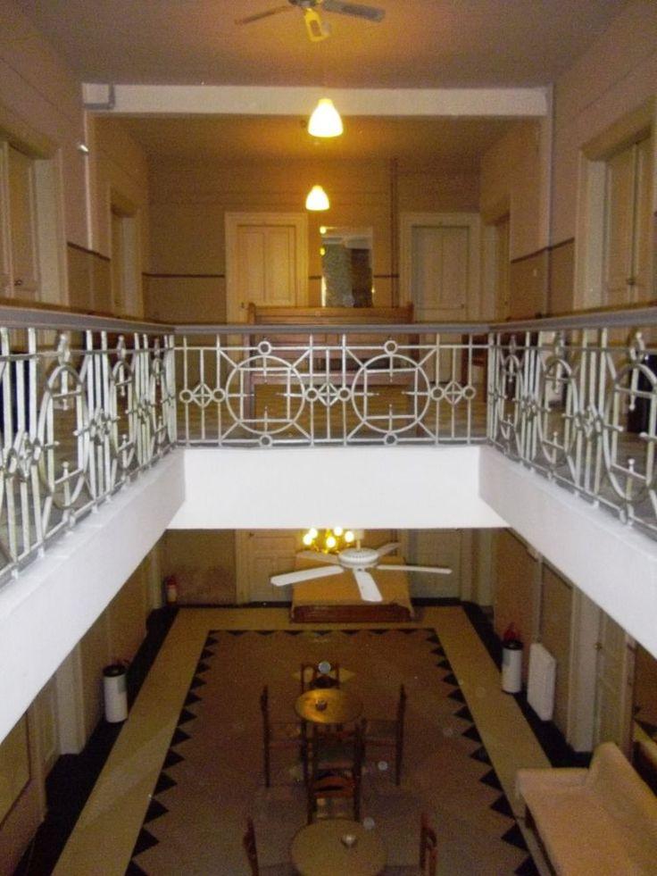 Hotel Kastoria, Θεσσαλονίκη, Εσωτερικοί χώροι ξενοδοχείου