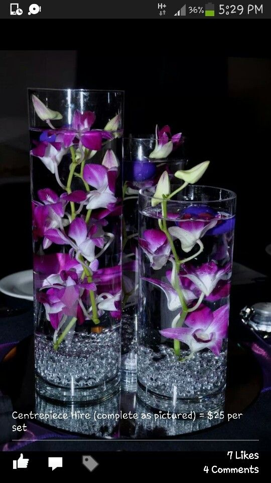 27 Best Do It Yourself Wedding Centerpieces Images On