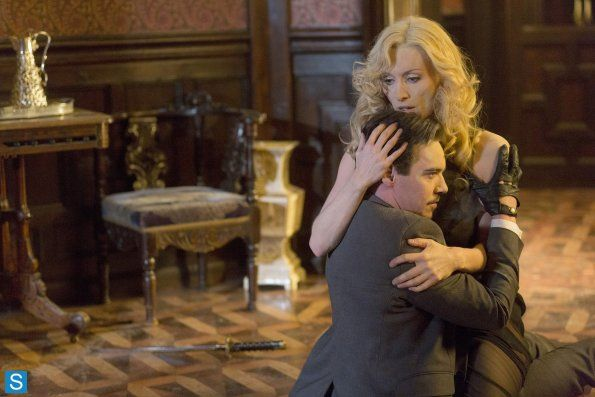 Photos - Dracula - Season 1 - Promotional Episode Photos - Episode 1.04 - From Darkness to Light - 7