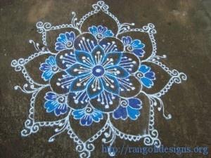 ugadi festival rangoli designs