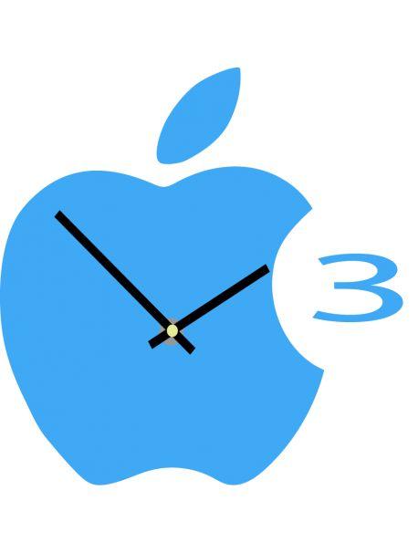 Stilvolle Wanduhr PETRA, Farbe: hellblau Artikel-Nr.:  X0021-RAL5015-BLACK hands Zustand:  Neuer Artikel  Verfügbarkeit:  Auf Lager  Die Zeit ist reif für eine Veränderung gekommen! Dekorieren Uhr beleben jedes Interieur, markieren Sie den Charme und Stil Ihres Raumes. Ihre Wärme in das Gehäuse mit der neuen Uhr. Wanduhr aus Plexiglas sind eine wunderbare Dekoration Ihres Interieurs.