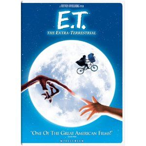 ET phone home.