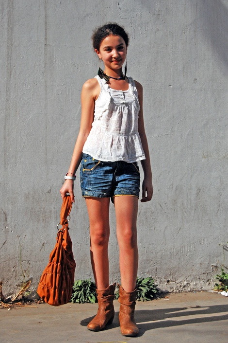 Street Style: Street Styles