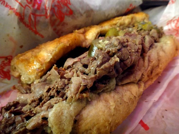 Polish Dog Vs Beef Hot Dog