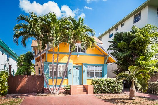 927 Jefferson, Miami Beach, United States is listed on World's 1st Travel Publishing Portal & Travel Social Network - TriptheEarth.