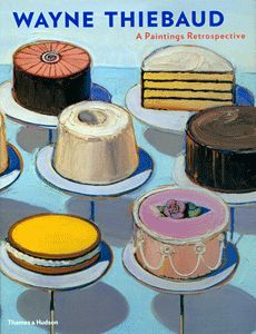 Wayne Thiebaud Biography Photo