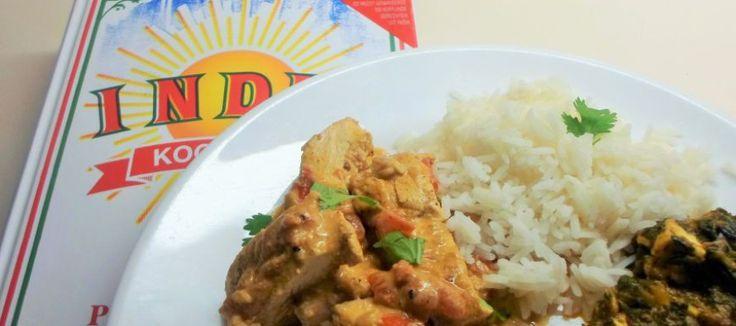 Kip tikka masala is een delicaat gekruid, mild gerecht. De kipfilets worden eerst geroosterd (gegrild) en daarna in een verrukkelijke, romig...