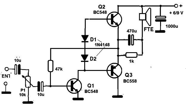 Circuito Electronico : Circuitos electronicos에 관한 개의 최상의 pinterest 이미지 전자 회로