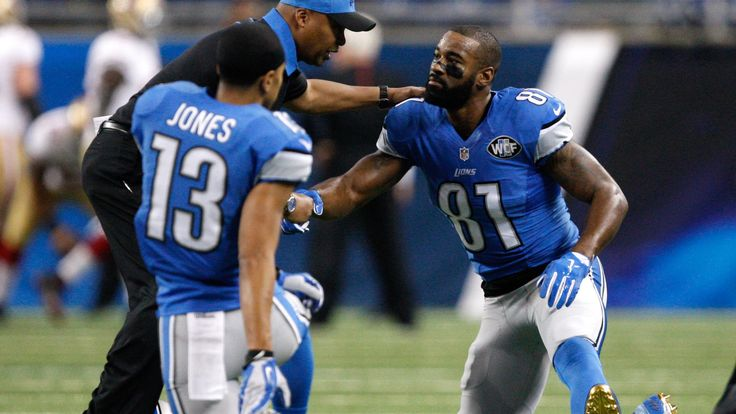 Jim Caldwell says Calvin Johnson made the right decision to retire    -   Detroit Lions head coach Jim Caldwell was understandably disappointed when he learned that Calvin Johnson was going to retire, for obvious reasons.