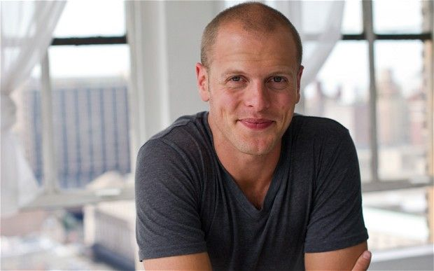 Best-selling author and investor Tim Ferriss has interviewed hundreds of incredibly successful people, from billionaires and chess prodigies to professional athletes and movie stars. While…