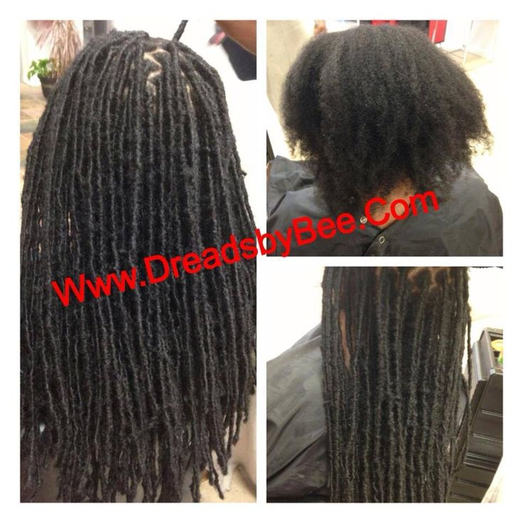 42 best dread extensions by bee images on pinterest extensions instantlocs dread extensions done with natural long hair to start her journey she chose this method and has had this for now 3 years and its still growing pmusecretfo Choice Image