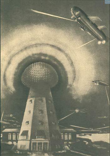 Никола Тесла. Изобретения Теслы. Тесласкоп. Общение с Марсом и Венерой.