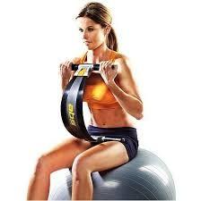 Aparat fitness Gold's Gym ABS se poate folosi la exercitiile pentru brate, abdomen si coapse. VEZI OFERTA ACUM!
