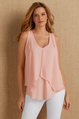 Lila Top from Soft Surroundings