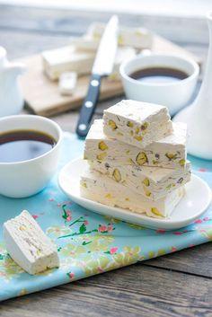 Рецепт нуги с орехами, пошаговый рецепт с фото, блог и интернет-магазин с…