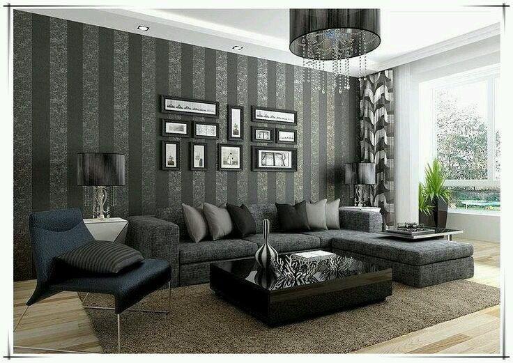 14 besten Cocoon Protection @ AS Création Bilder auf Pinterest - wohnzimmer schwarz weis grau
