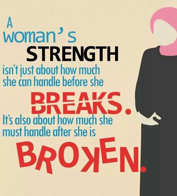 Quotes On Female Strength: QUOTES ABOUT STRENGTH