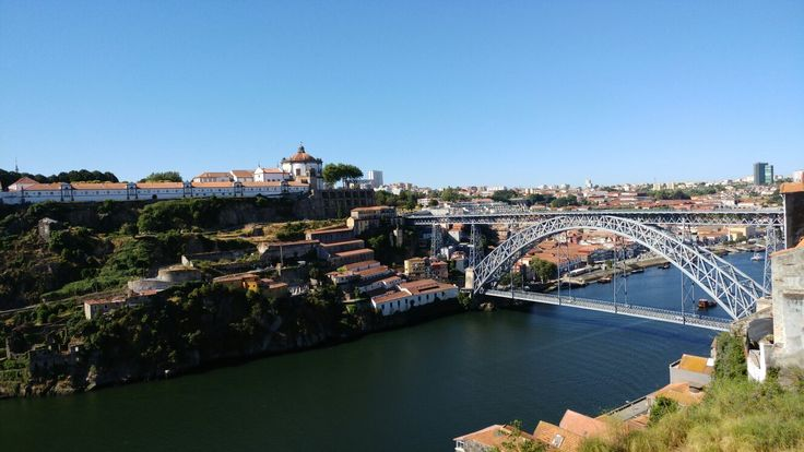 Ponte Maria Pia, Porto District: See 31 reviews, articles, and 16 photos of Ponte Maria Pia, ranked No.144 on TripAdvisor among 410 attractions in Porto District.