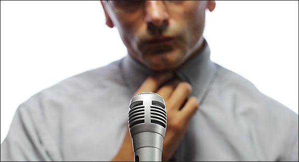 Ορθοφωνία: Μαθαίνοντας… να μιλάμε