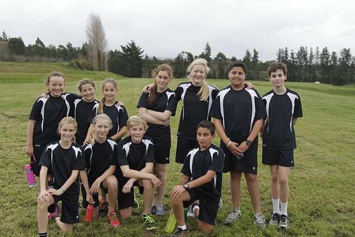 ACG Tauranga sports