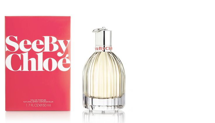 Critique parfum: See By Chloé