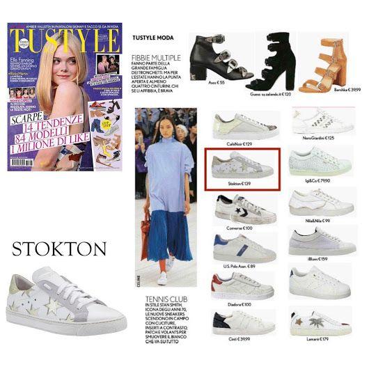 #Stokton on +Tustyle magazine #Shoes #FabioSfienti #Shoes #madeinitaly #stokt...