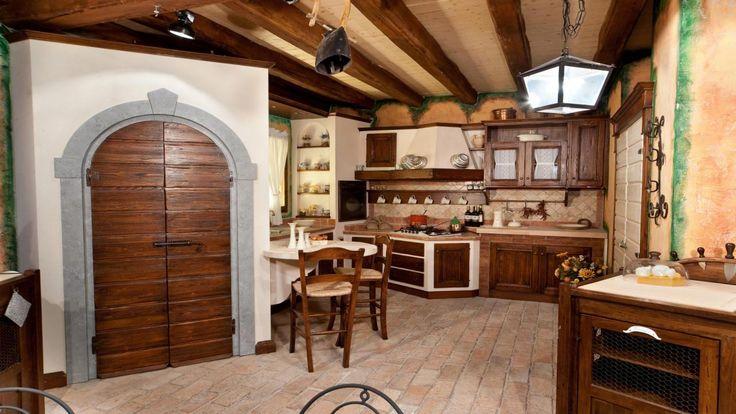 Cucina del granaio cucina rustica il borgo antico cucina pinterest il and cucina - Cucine del borgo ...