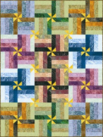1000+ images about Quilts I Love on Pinterest 24 blocks, Braid quilt and Patterns