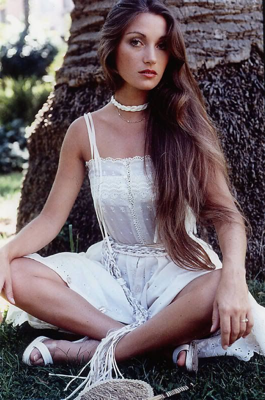 The DQ Times :: View topic - We're Inspired by Jane Seymour- InStyle June 2011