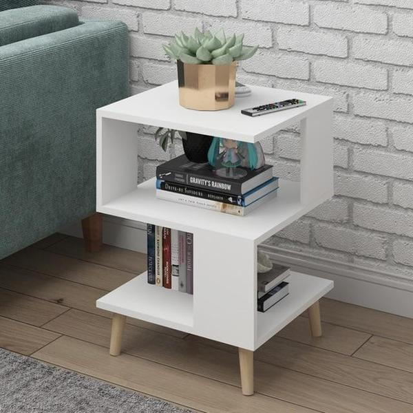 Nordic Simple Modern Small Tea Table