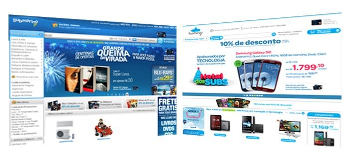 Layout e Usabilidade: repense seu e-commerce em 2013