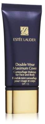 Estee Lauder Double Wear Maximum Cover Camouflage Makeup for Face and Body Broad Spectrum SPF 15/1.0 oz. #ad