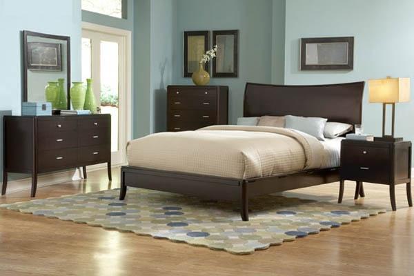 Bedroom Ideas: Teal Room, Bedroom Inspiration, Wall Color, Bedroom Colors, Master Bedroom, Bedroom Designs, Beautiful Bedrooms, Organization Bedroom Ideas
