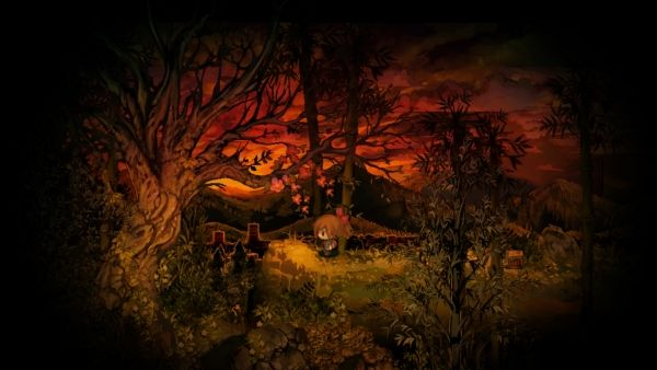 Yomawari: Midnight Shadows launches October 24 in North America, October 27 in Europe