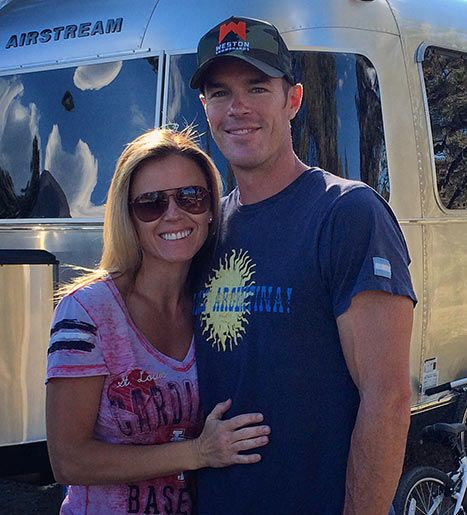Trista Sutter Surprised Ryan Sutter With Camping Trip for Birthday - Us Weekly